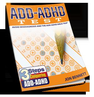 add adult online test