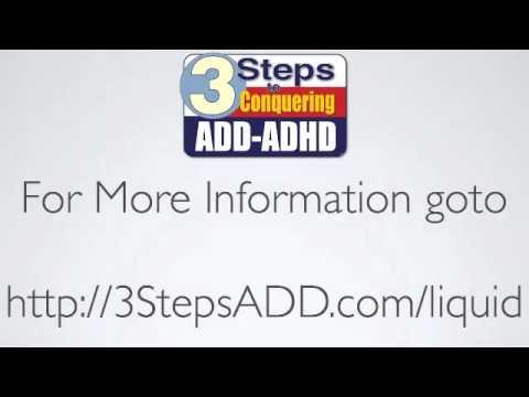 Liquid Vitamins Information and Member Discount